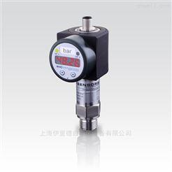 DS 201 P德国BD焊接式不锈钢平齐隔膜电子压力开关