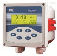 工業在線鹽酸濃度測定儀