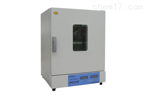 DHG-9423BS-III上海新苗电热鼓风干燥箱250℃ 消毒灭菌设备