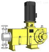 J25柱塞式計量泵