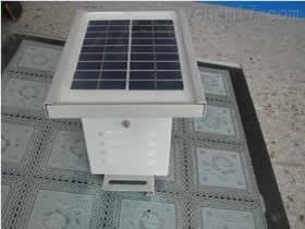 CZ-QNQ-C太阳能超声波驱鸟器