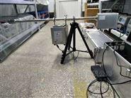 供应环境监测站智能废气氯化氢采样仪