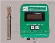 北京航煤数字式电导率仪