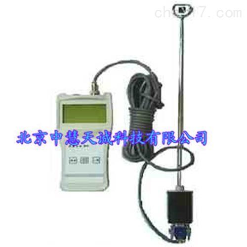 NSL-KLGY-27101智能流速仪