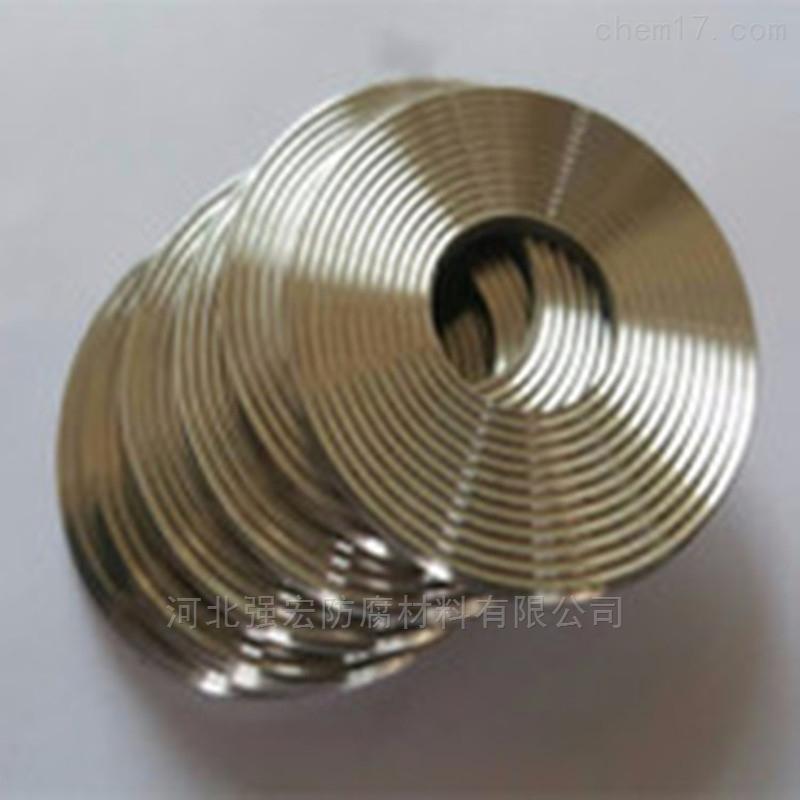 DN40厂家批发基本型金属齿形垫片规格齐全