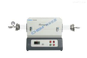 KMTF-1200-I-50-450實驗級管式爐