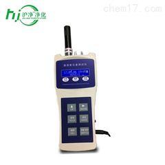 WH-1溫濕度壓差測試儀