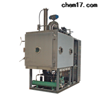 LYO-2国际高端生物制品冻干机