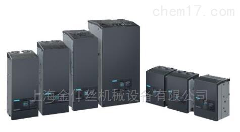 原装进口SINAMICS直流变频器总经销