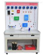 电动汽车高压安全系统实训台