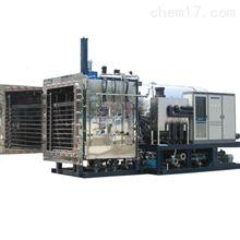 生产型冻干机LYO-30生产型冻干机