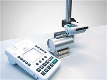 馬爾便攜式粗糙度測量儀器