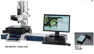 日本三丰 测量影像显微镜MF-B2017D