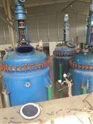 极速回收二手15吨搪瓷反应釜