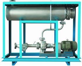 定做电加热导热油炉、燃油燃气导热油炉