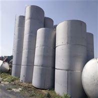 厂家供应二手不锈钢储罐