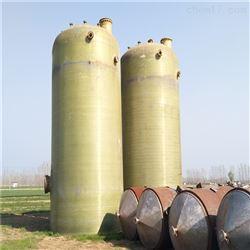优质二手70吨乳品发酵罐大量销售