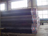 DN100吉林市钢套钢蒸汽复合保温管直销价格