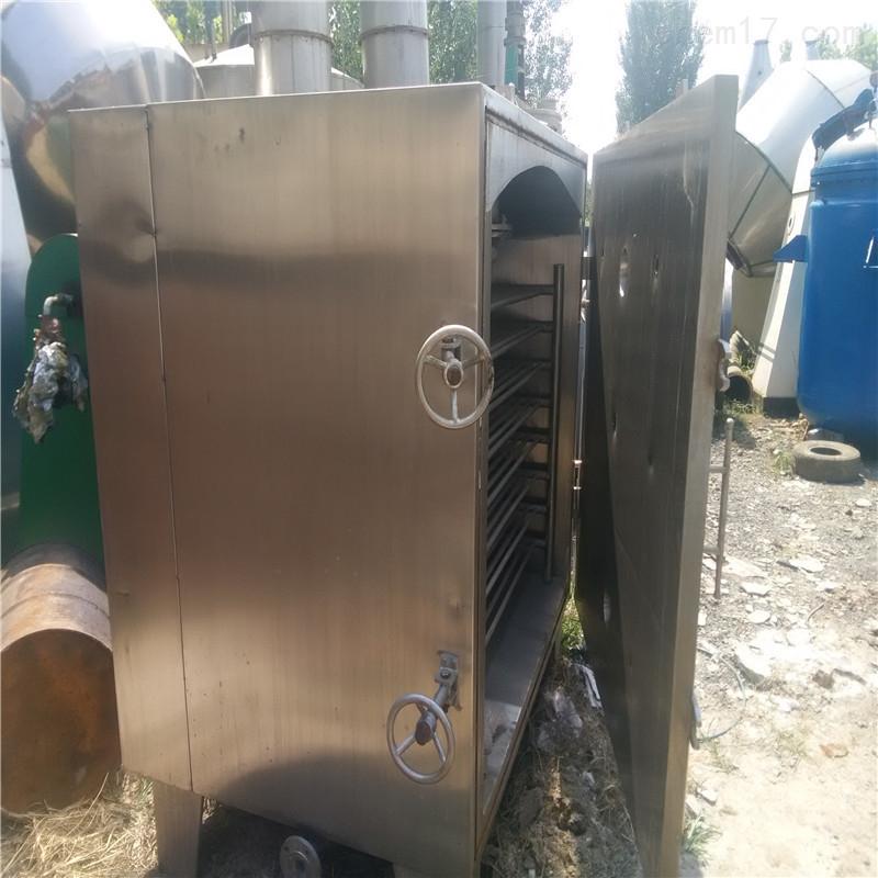 出售二手热风循环烘箱干燥机