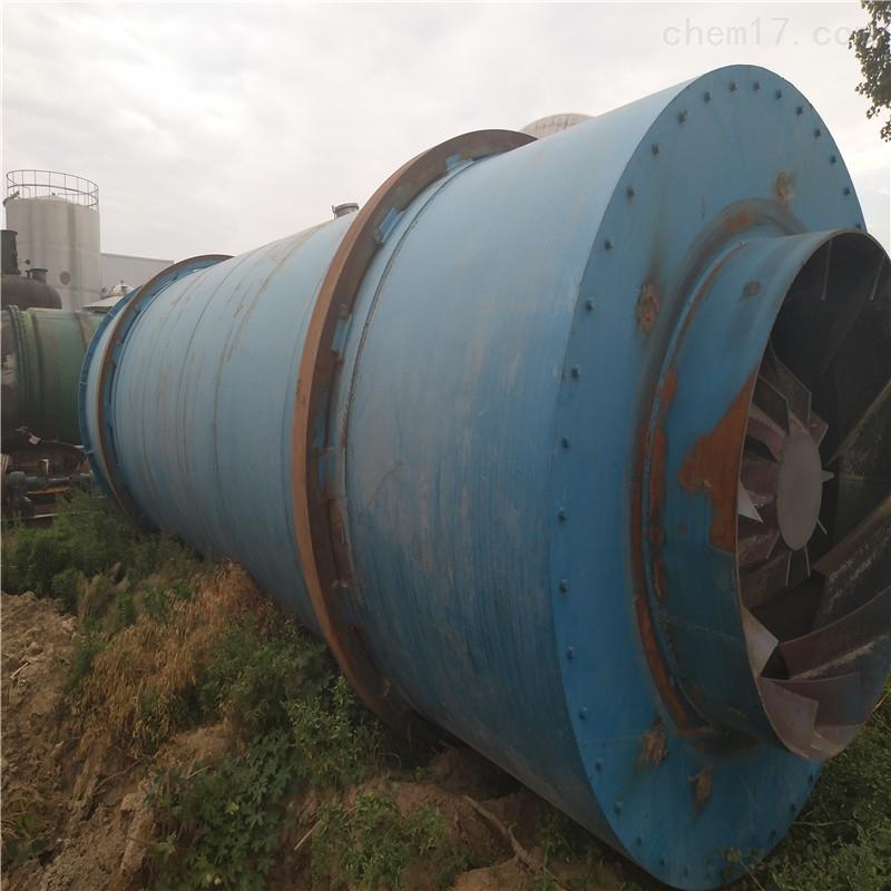 现货出售600平方不锈钢管束干燥机