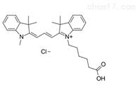 1361402-15-4Cyanine3 carboxylic acid荧光染料