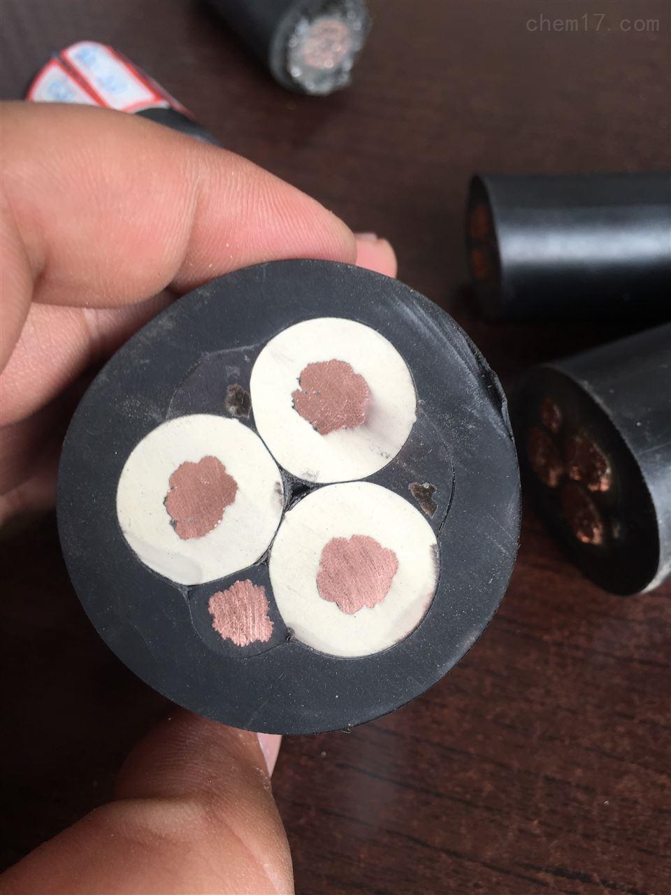 MYP矿用电缆产品资料MYP矿用移动橡套电缆