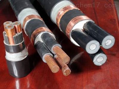 铝芯电缆YJLV高压电力电缆型号