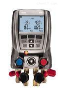 德图testo套装专业级电子冷媒表组测量仪