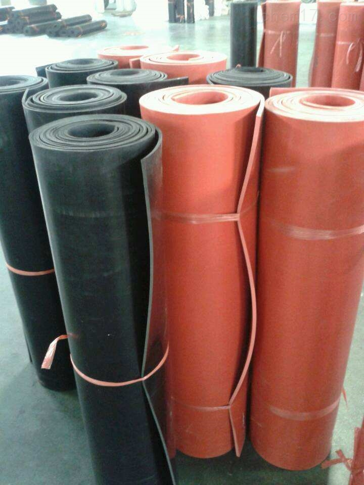 高压15kv绝缘橡胶板专业供应