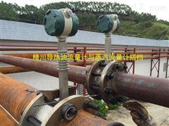 JCH锅炉导热油热量表