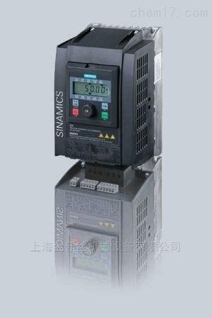 德国SINAMICS V10变频器上海办事处
