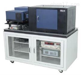 全波段光譜測量系統
