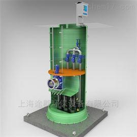 一体化预制取水泵站
