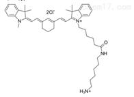 cy7 NH2Cyanine7 amine/Cy7 amine高亮度荧光染料