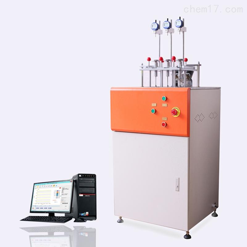 热变形维卡测试仪