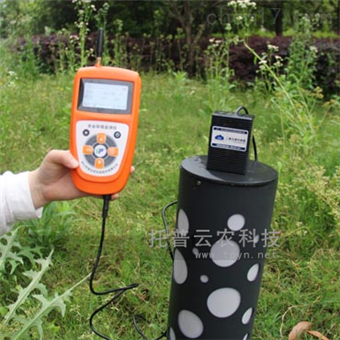 TPJ-26-G二氧化碳监测仪