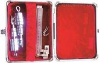 KY係列熱老化箱熱延伸裝置(試片老化試驗伸長率檢測設備)