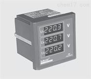 安科瑞CL48-AV3 三相數顯電壓表 特價銷售
