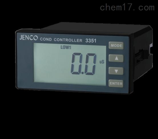 """美国任氏JENCO 1/8""""外形在线变送器进口"""