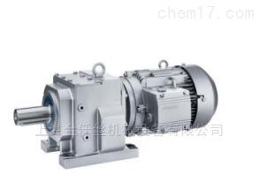 德国SIEMENS标准同轴式减速电机现货