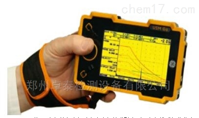 USM go焊缝探伤仪山西太原超声波探伤仪