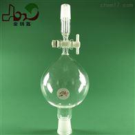 廠家直銷,球形分液漏斗,玻璃儀器生產廠家