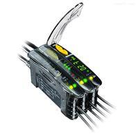 D10系列美国BANNER邦纳高性能光纤检测放大器