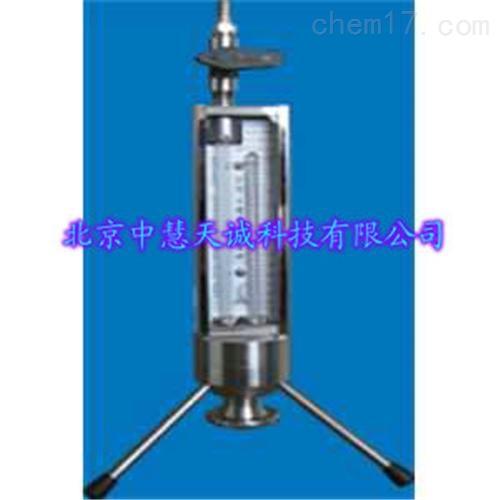 DJKPM-5高精度直立式麦氏真空计