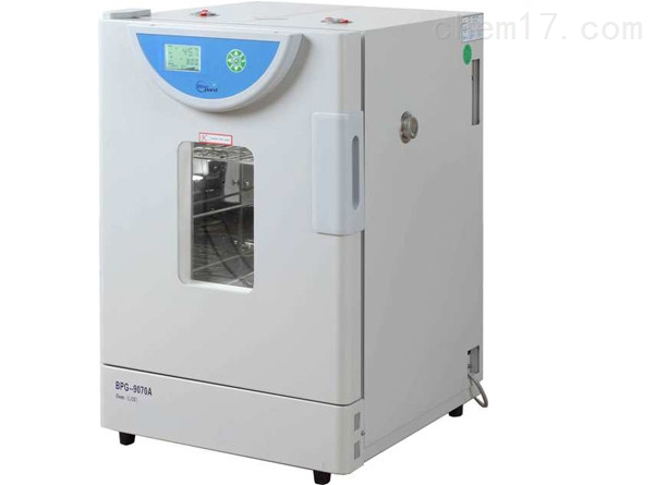 上海一恒BPG-9040A精密鼓风干燥箱 精密烘箱