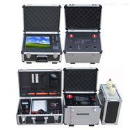 SDDL-2013B多次脉冲法电缆故障测试仪