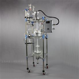 S212-50L雙層過濾釜