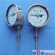 WSS-411、WSS-414径向型双金属温度计