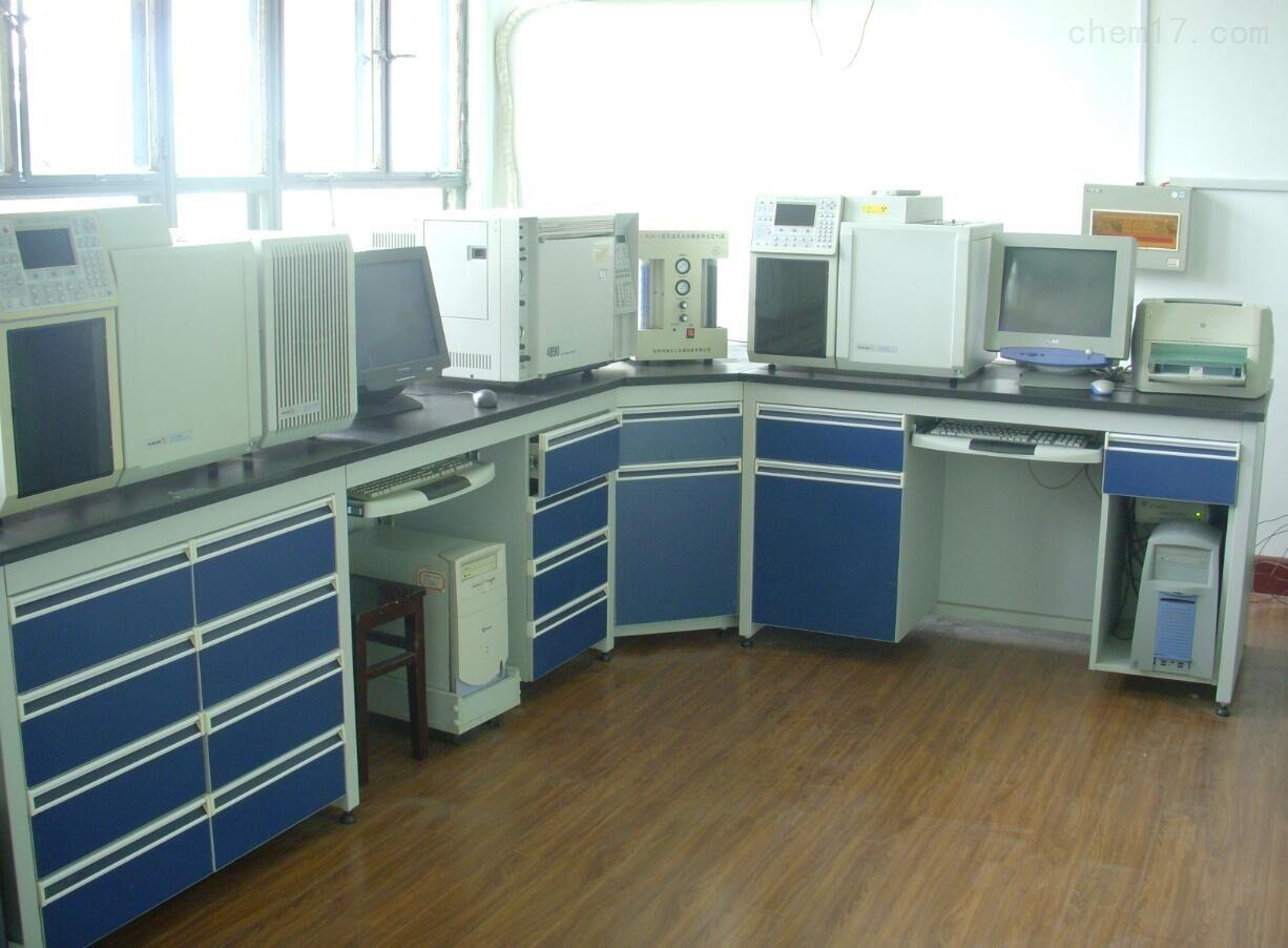 耐磨损耐酸碱钢木仪器台
