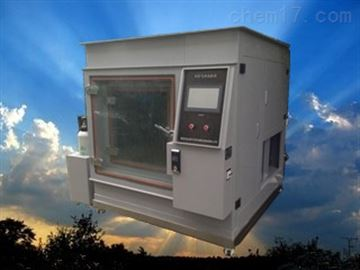 混合腐蚀气体试验箱